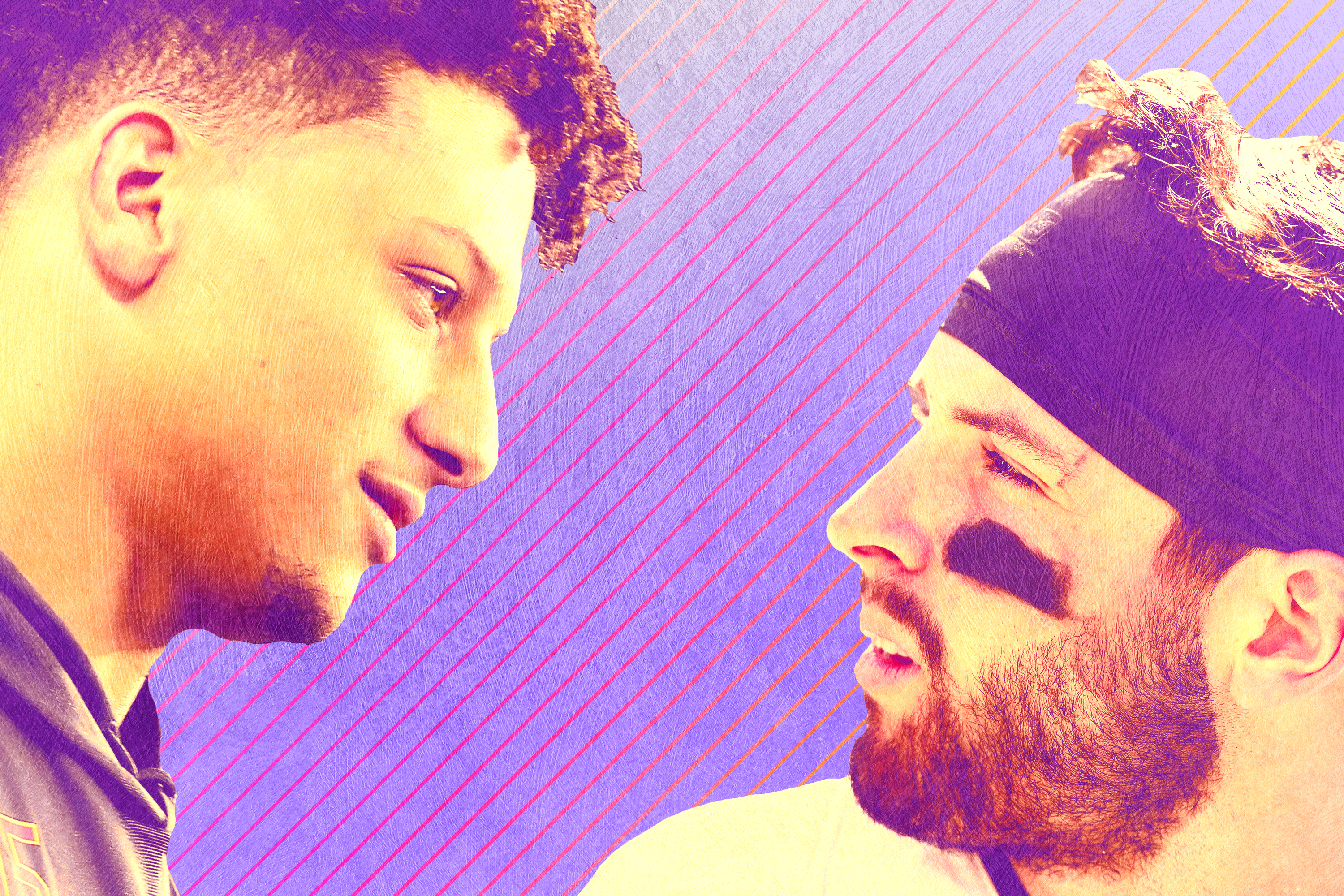 How Patrick Mahomes II and Baker Mayfield Explain the Future of the NFL 8dec4e905