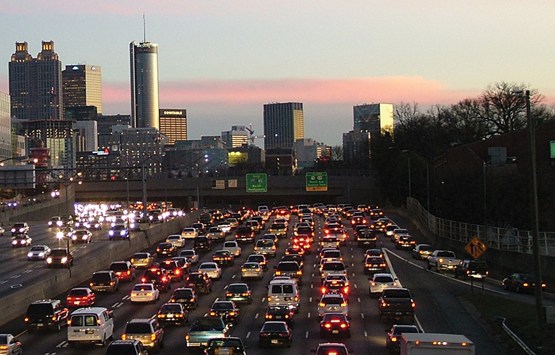 Partnership aims to put more electric vehicles in Atlanta's rideshare market