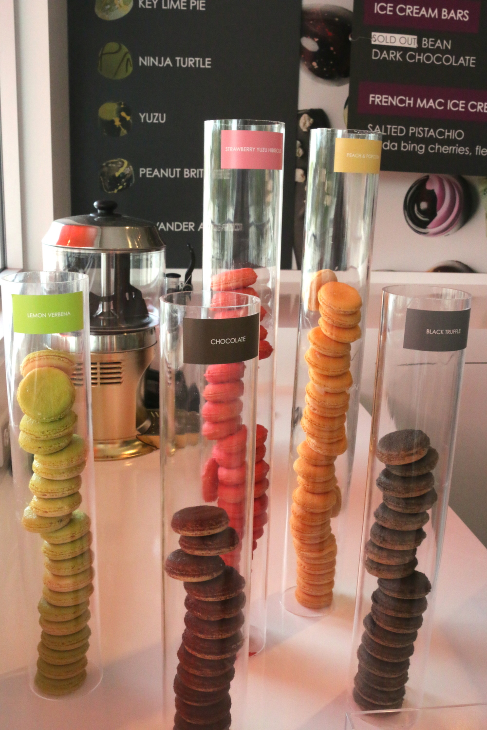 10 Places to Indulge in Dallas's Finest Macarons