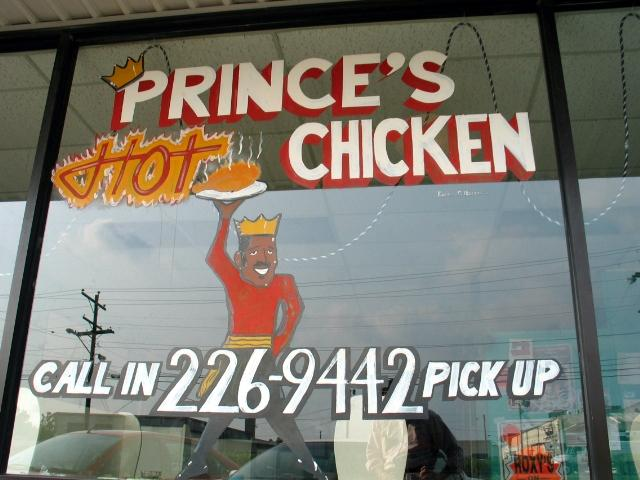 A Handy Guide To Bizarre Foods Nashville Stops