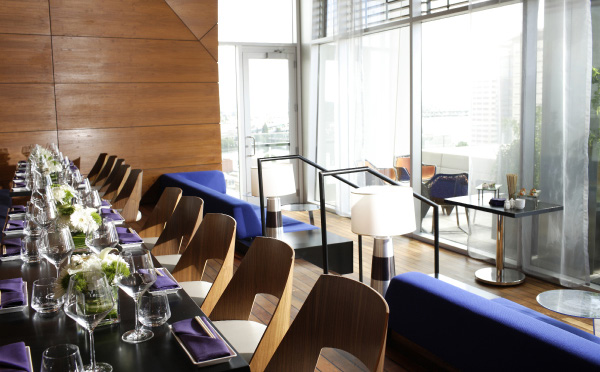 Where To Book Private Dining Rooms In Portland Mapped