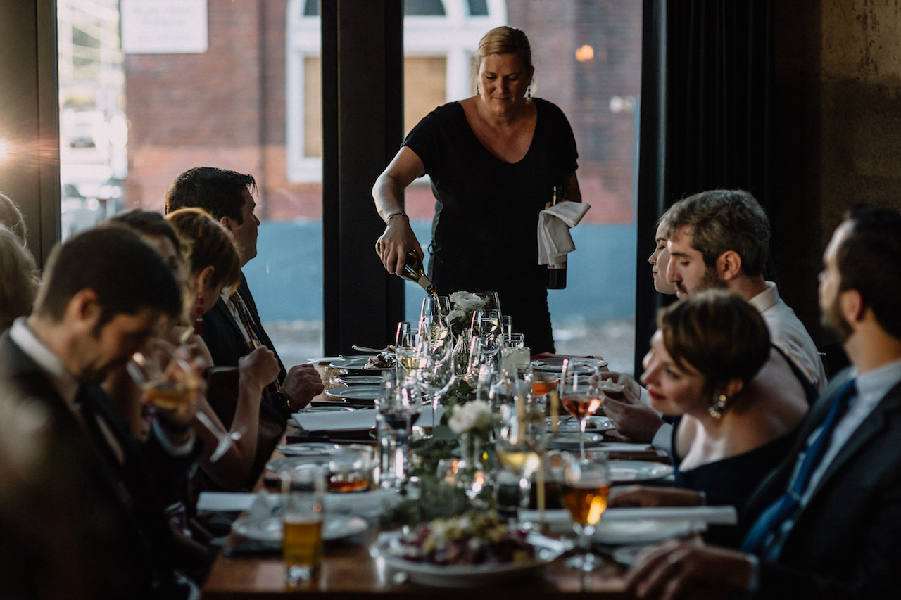 Where to Book Private Dining Rooms in Portland, Mapped