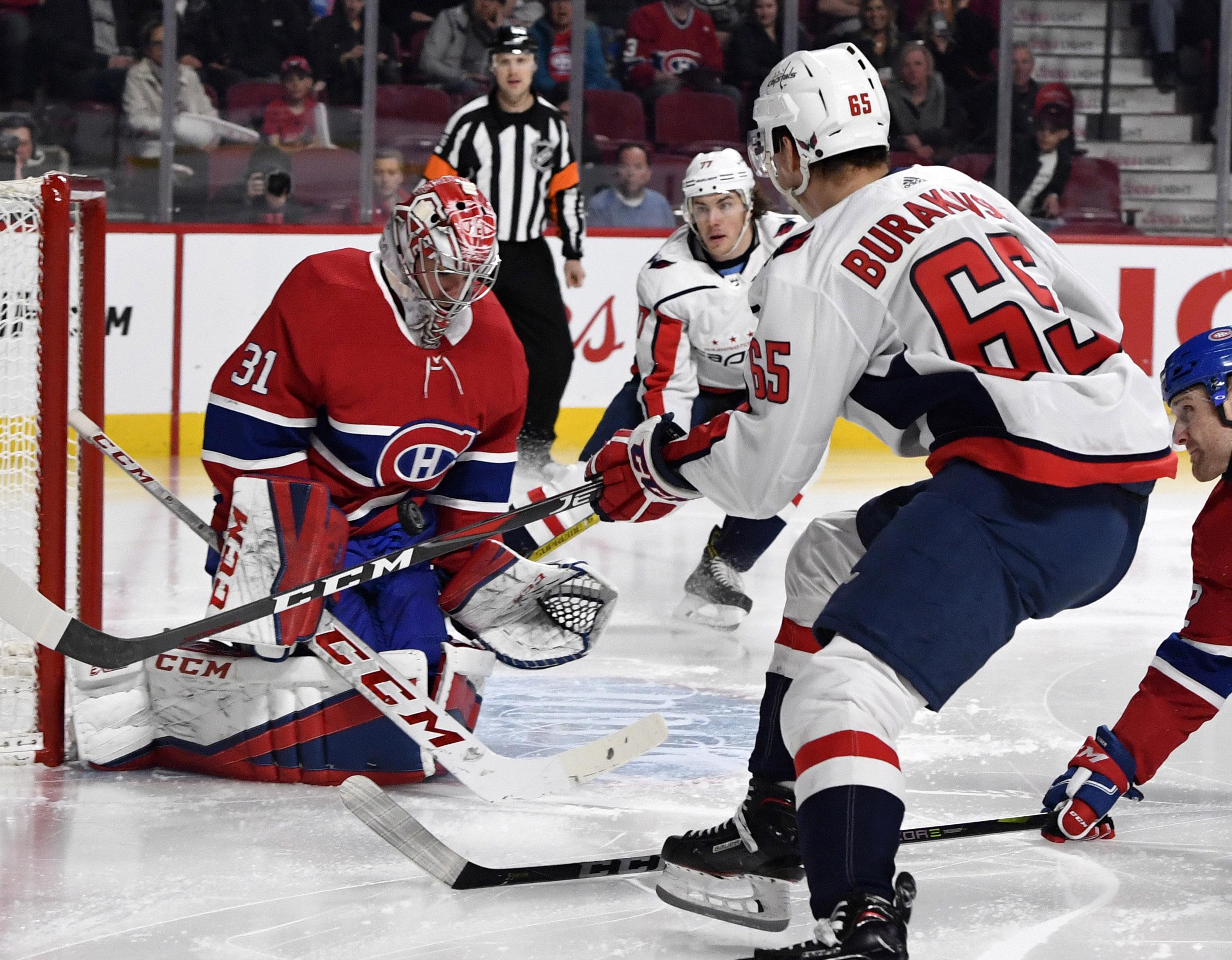 Capitals vs. Canadiens Third Period Thread ed059d361f2a