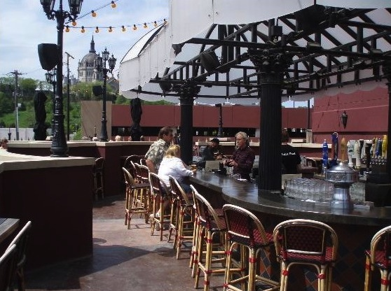 A Handy Guide To Mplss Best Rooftop Happy Hours