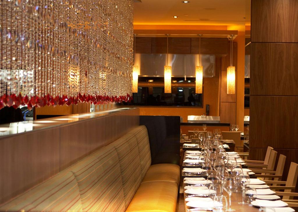 The 38 Essential Washington Restaurants April 2013