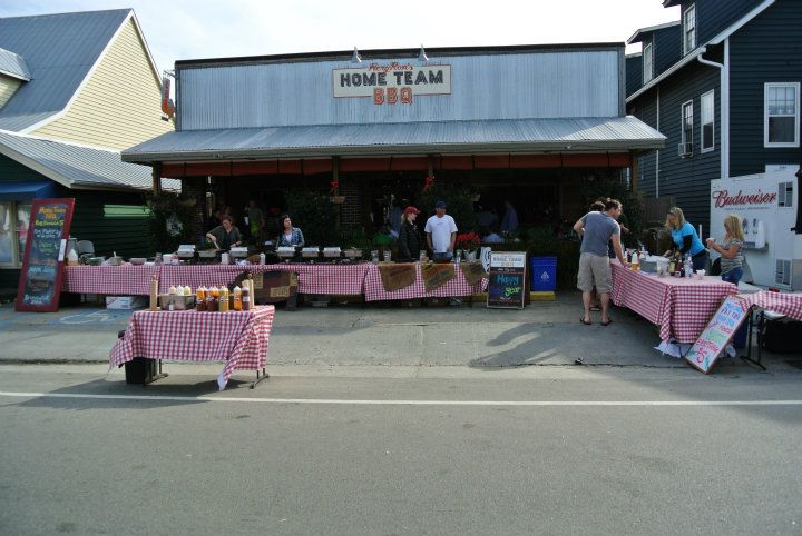 The 18 Essential Charleston Restaurants October 2012