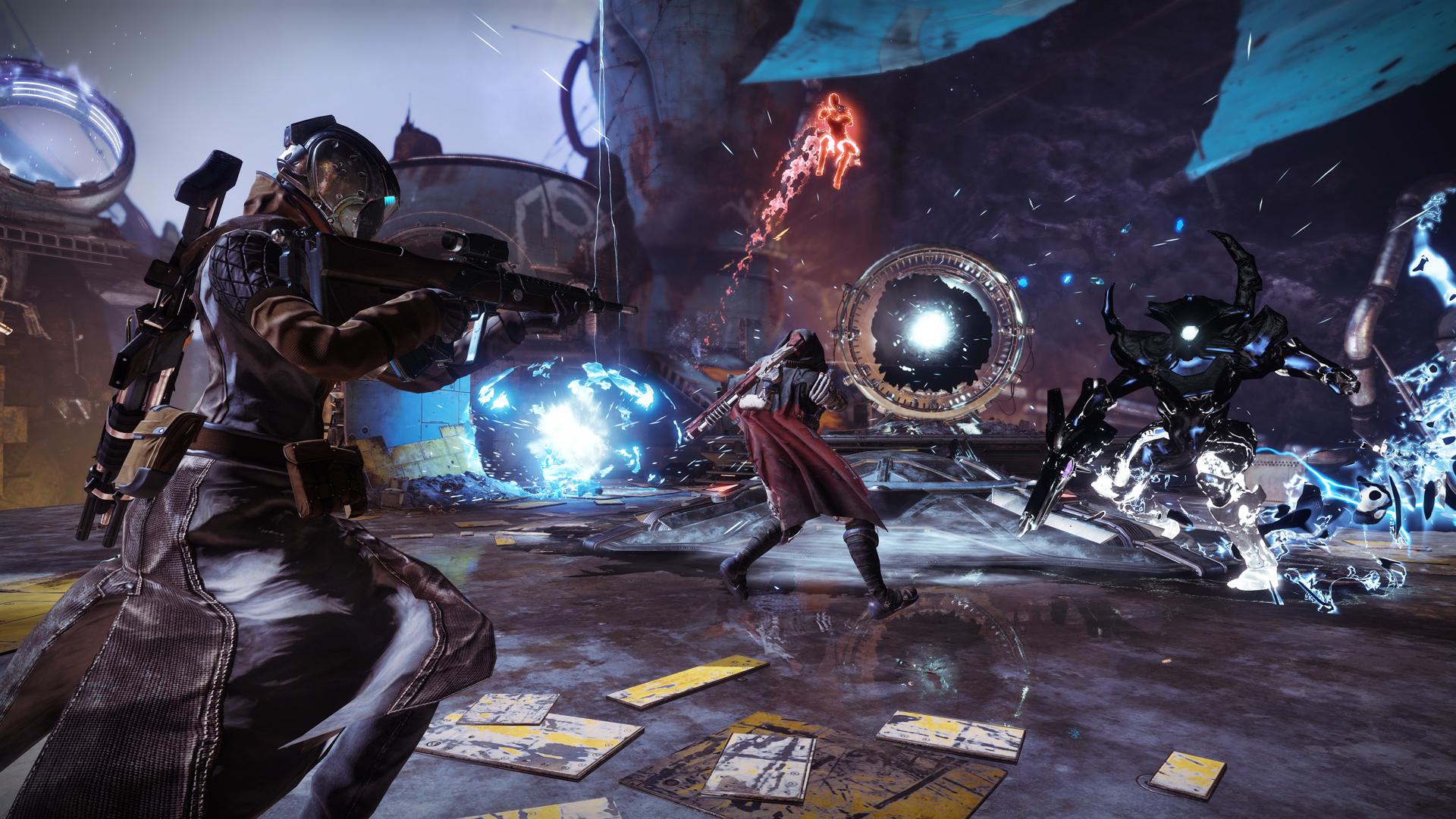 Destiny 2 is free on Battle.net until Nov. 18