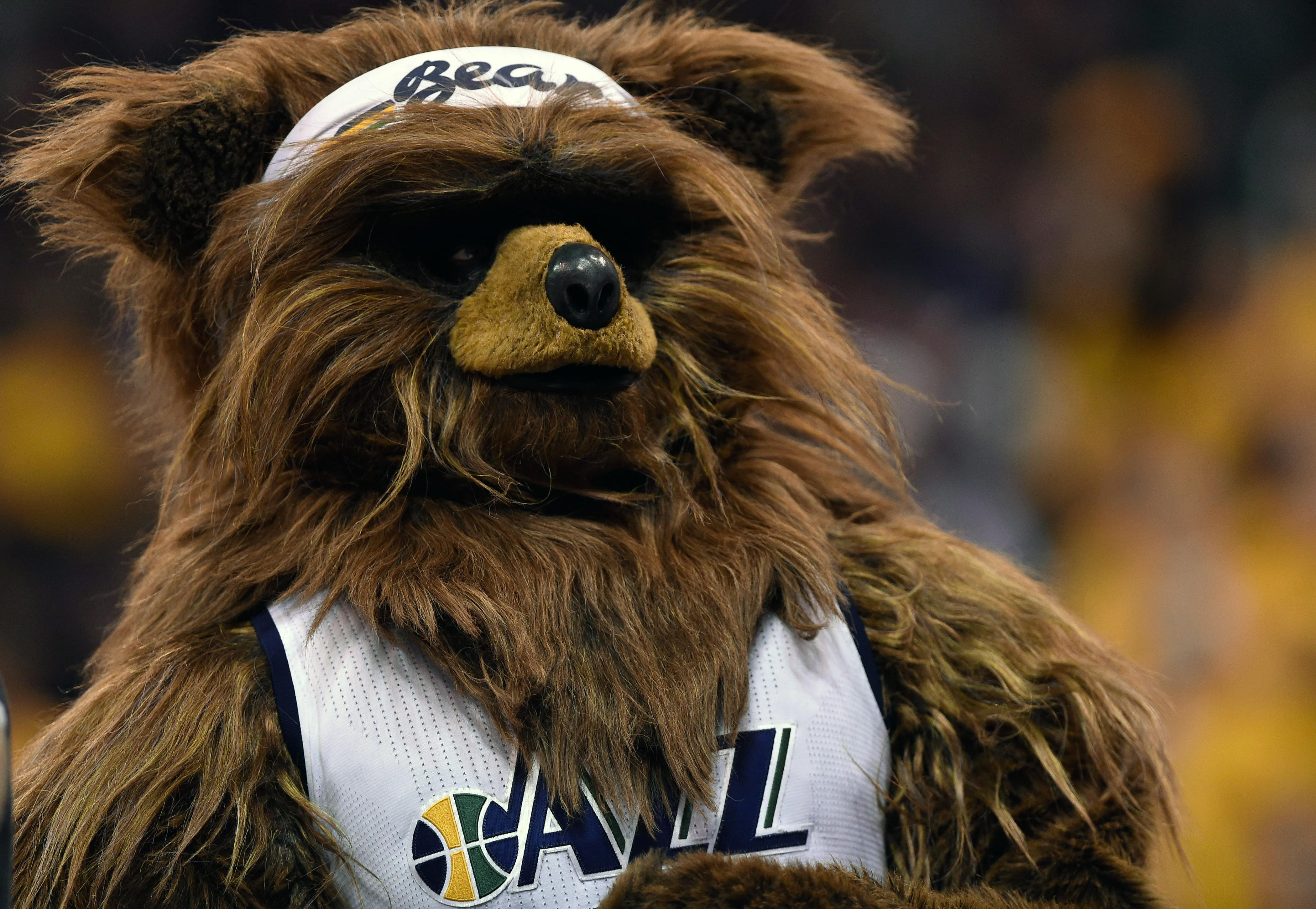 Golden State Warriors v Utah Jazz - Game Four