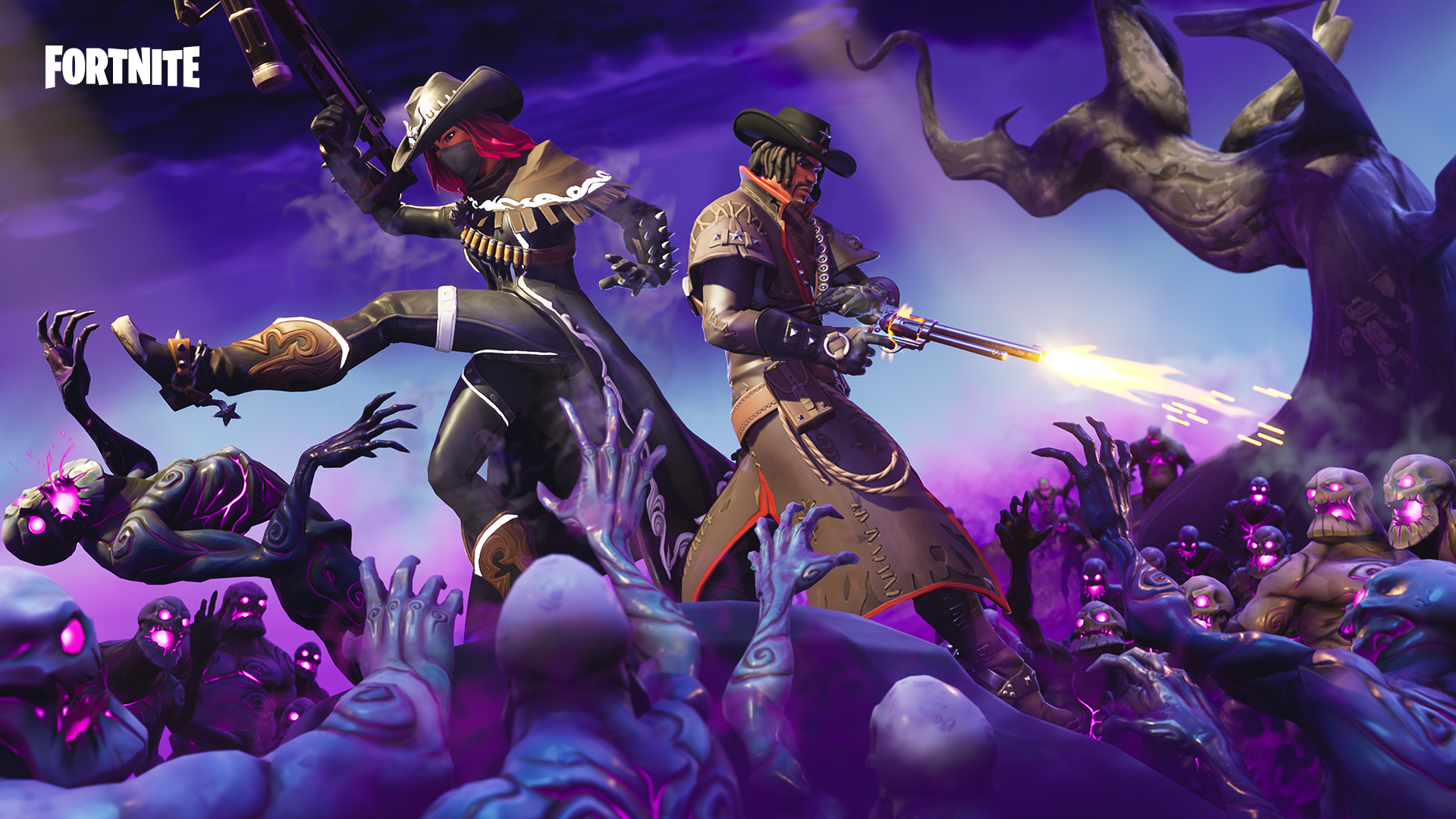 Fortnite S Cube Monsters Aren T Gone Just Yet The Verge