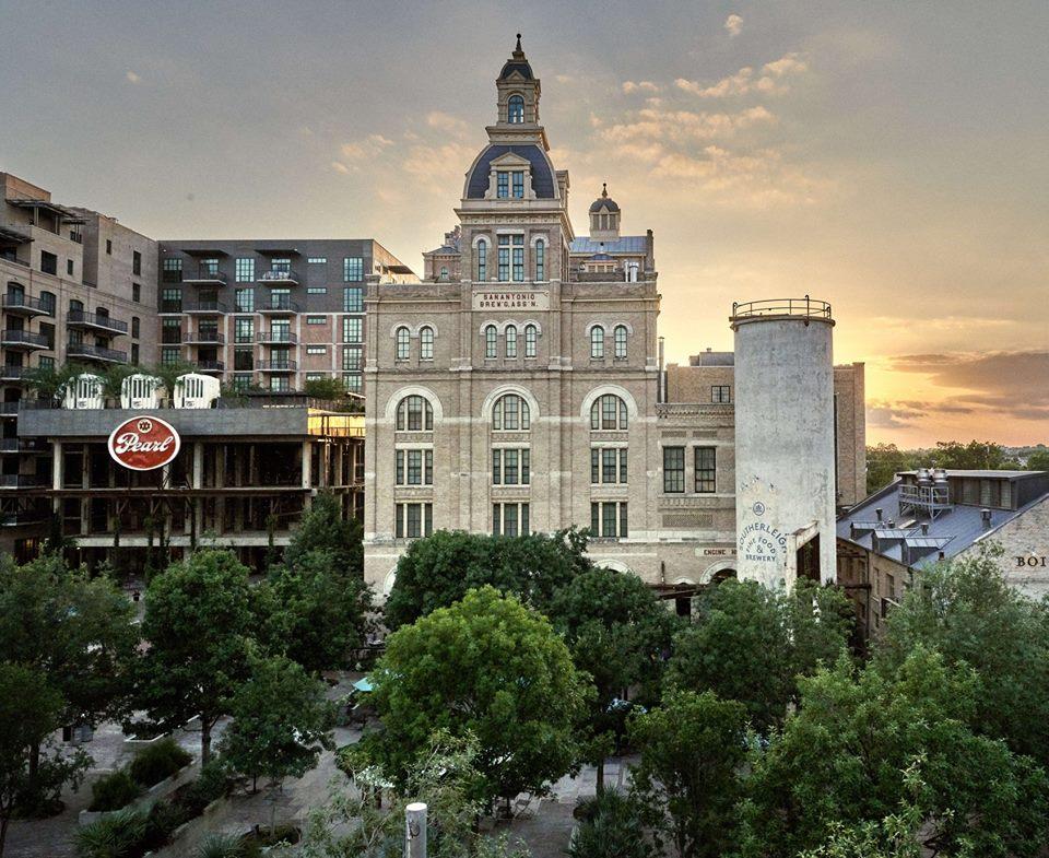 Popular San Antonio Brewery Shuts Down to Allow Employees to Vote