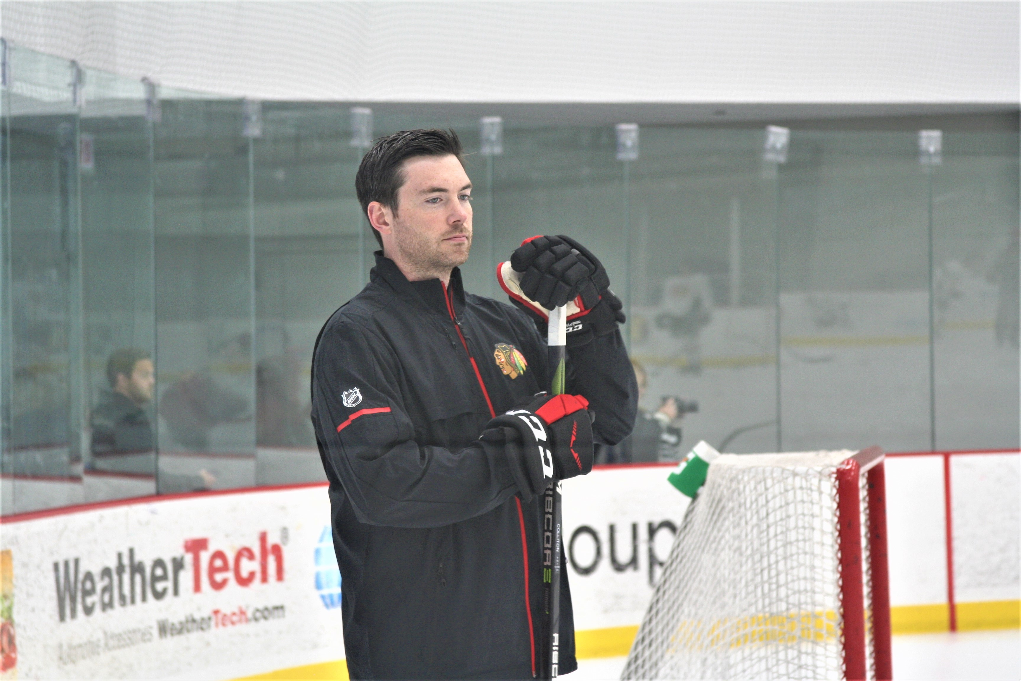 Who Is Jeremy Colliton? Meet The Chicago Blackhawks New Head Coach