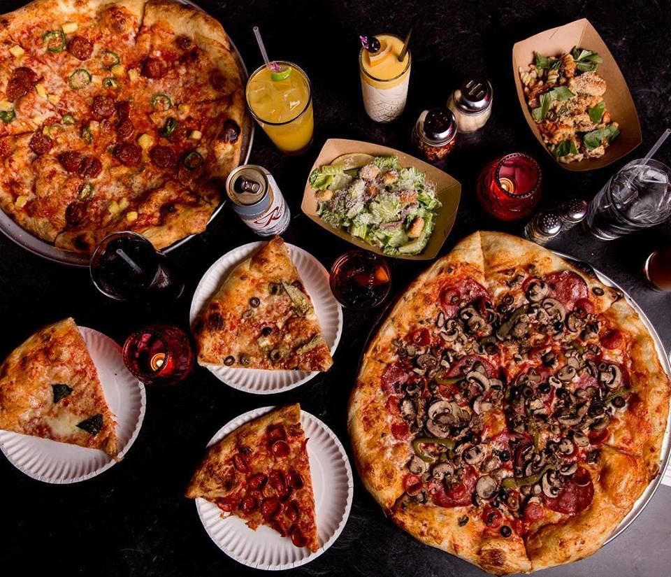 A Fantastic Throwback Pizzeria From West Seattle Heads to U District