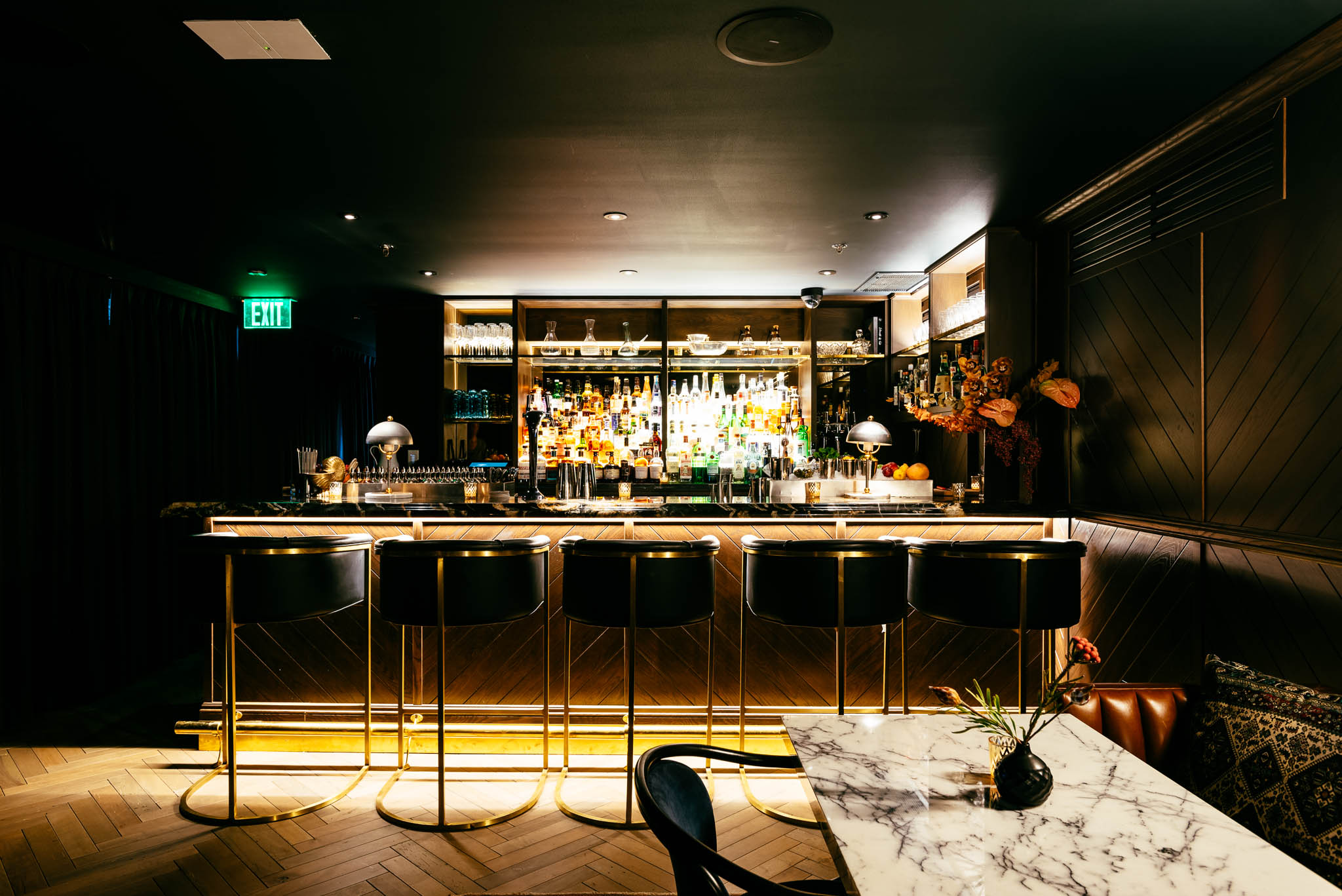 Death & Co's New Bar Is Hidden Upstairs at the Ramble