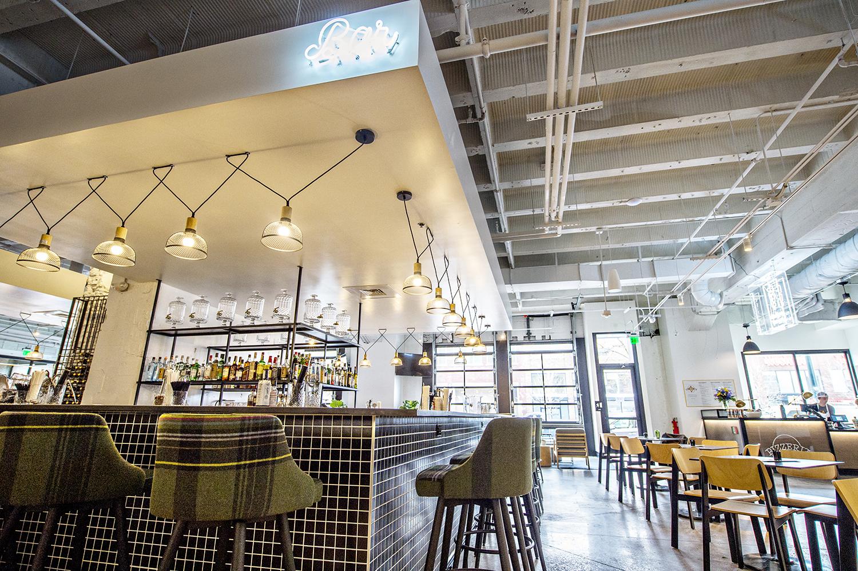 A Handy Guide to Denver-Area Food Halls