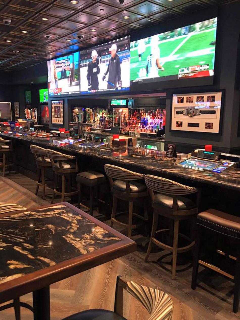 Golden Circle Sports Bar