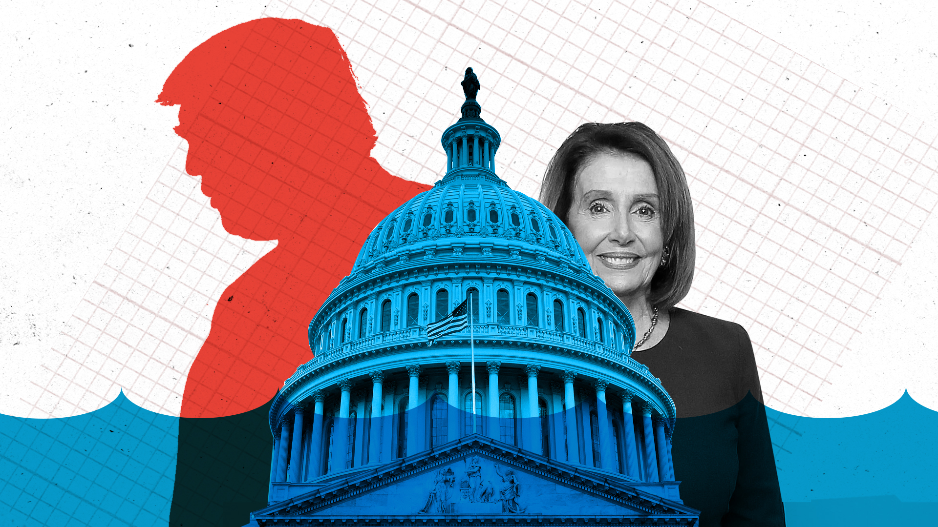 It's official: Democrats will control the House