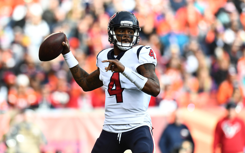 NFL: Houston Texans at Denver Broncos