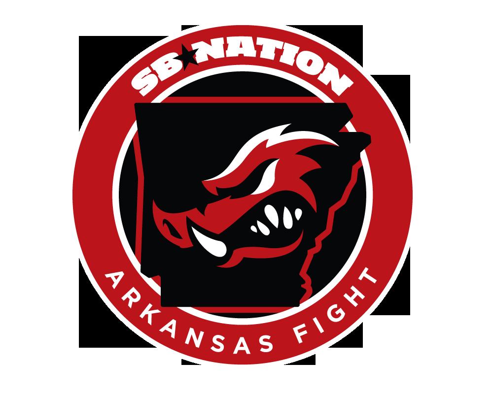 Arkansas Fight