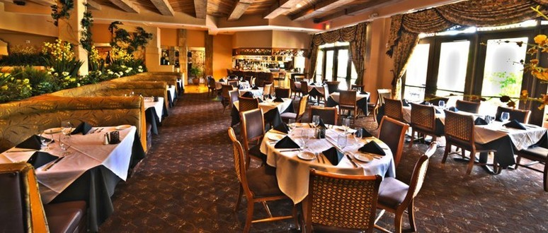 Tuscany Las Vegas Map.Where To Dine For Thanksgiving In Las Vegas