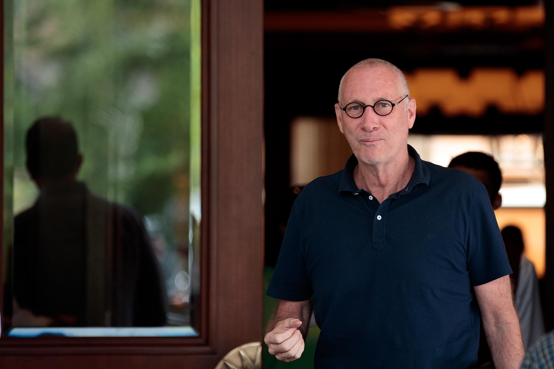 Former ESPN President John Skipper