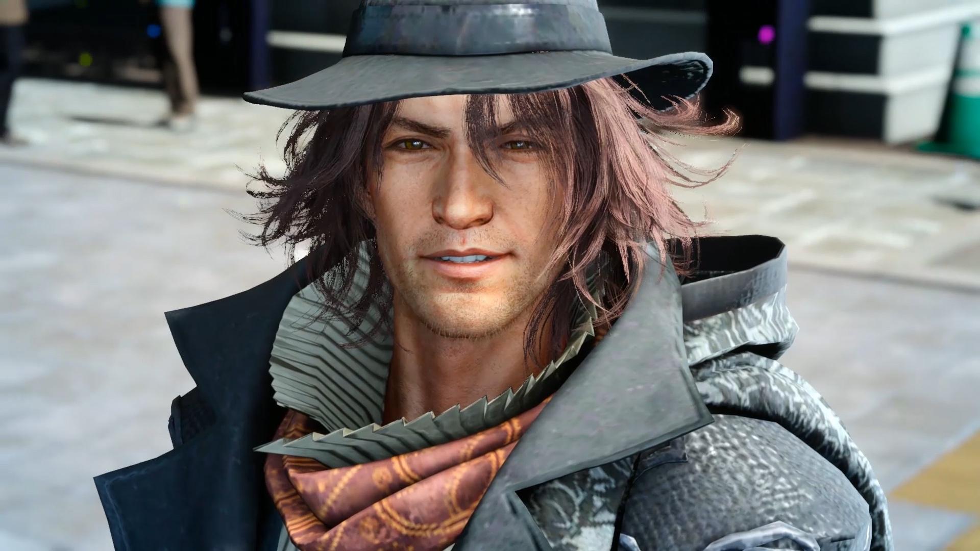 Final Fantasy 15 character DLC canceled, game director Hajime Tabata quits