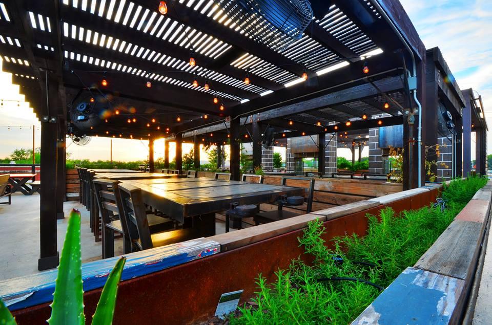 best date night restaurants dfw