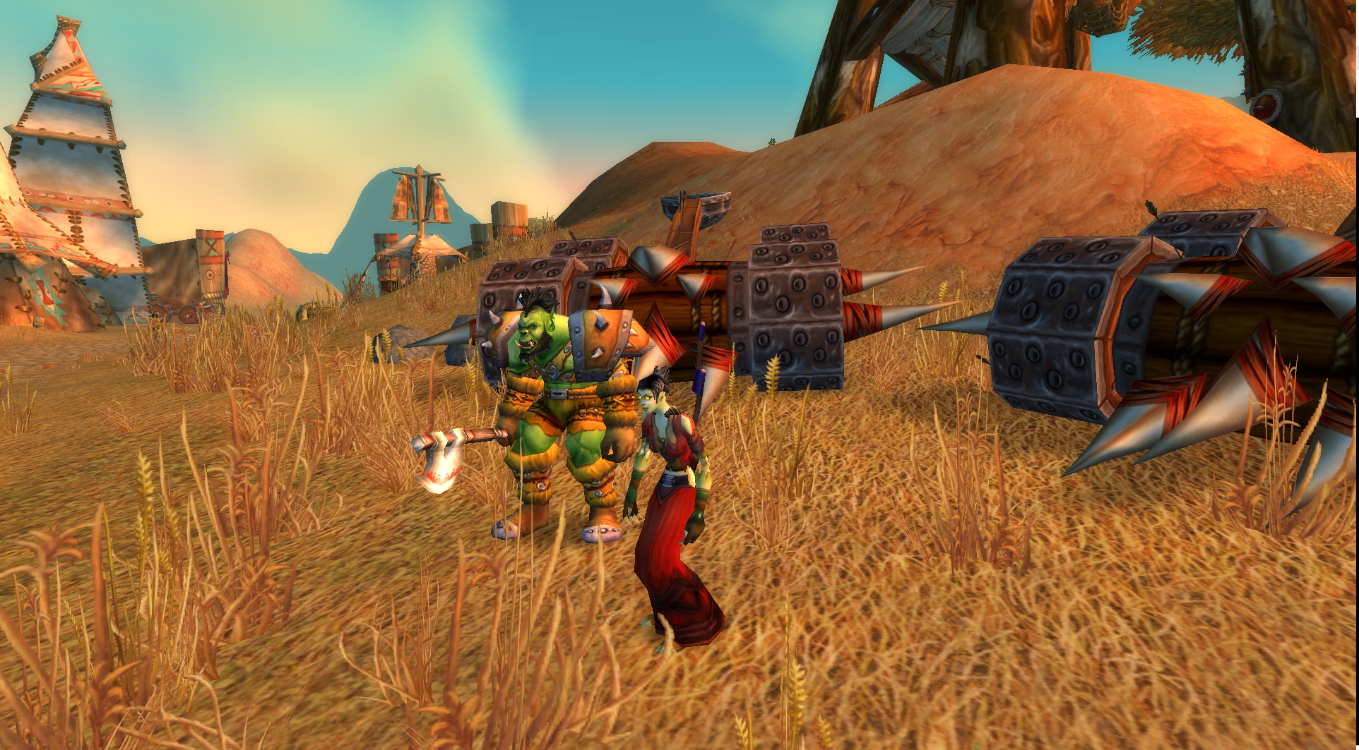 World of Warcraft: Classic will require commitment, patience and friends