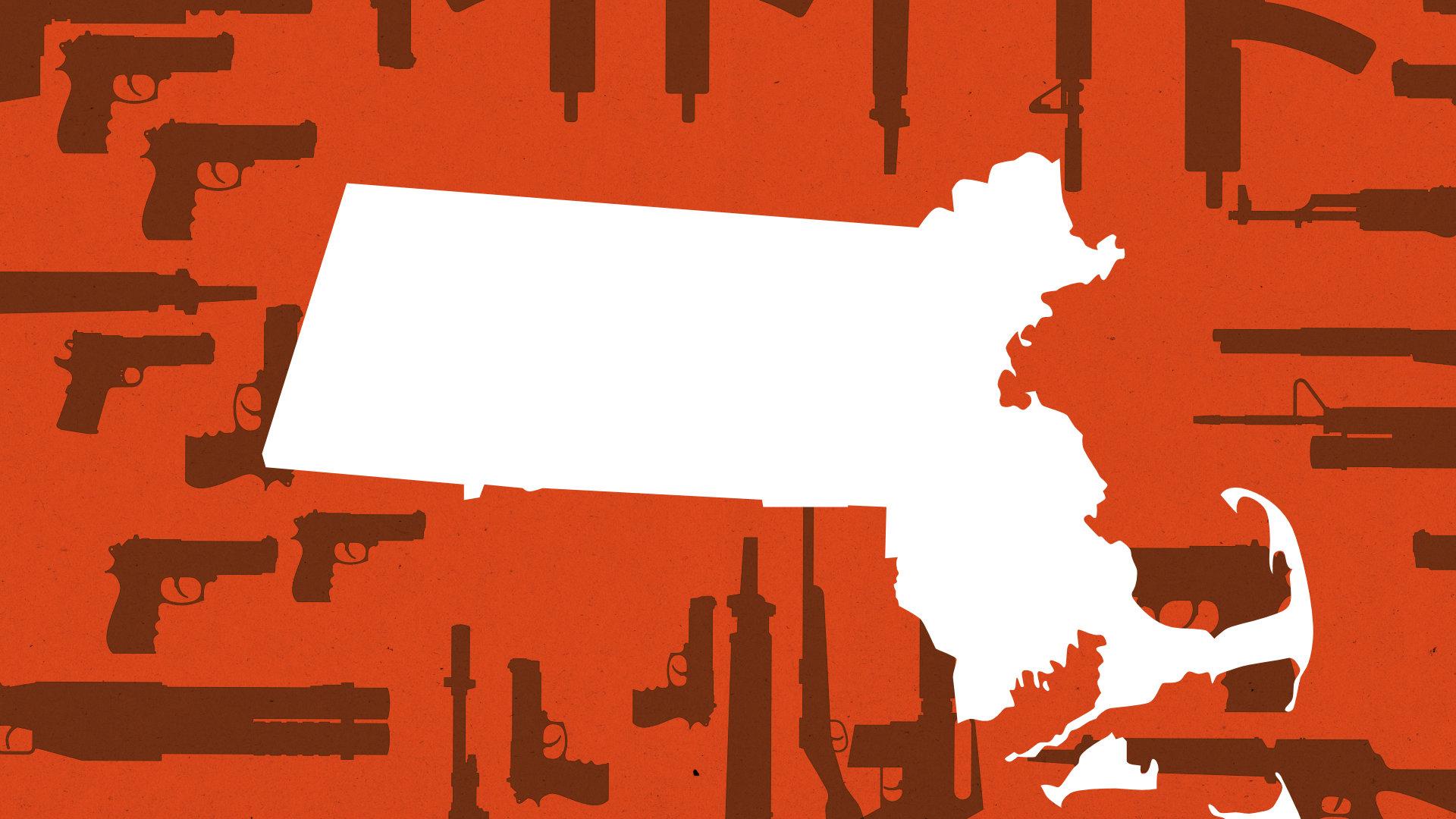 Massachusetts has an answer to America's gun problem - Vox