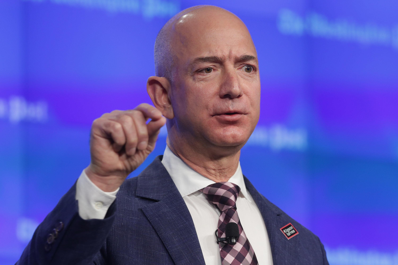 Amazon's HQ2 was a con, not a contest