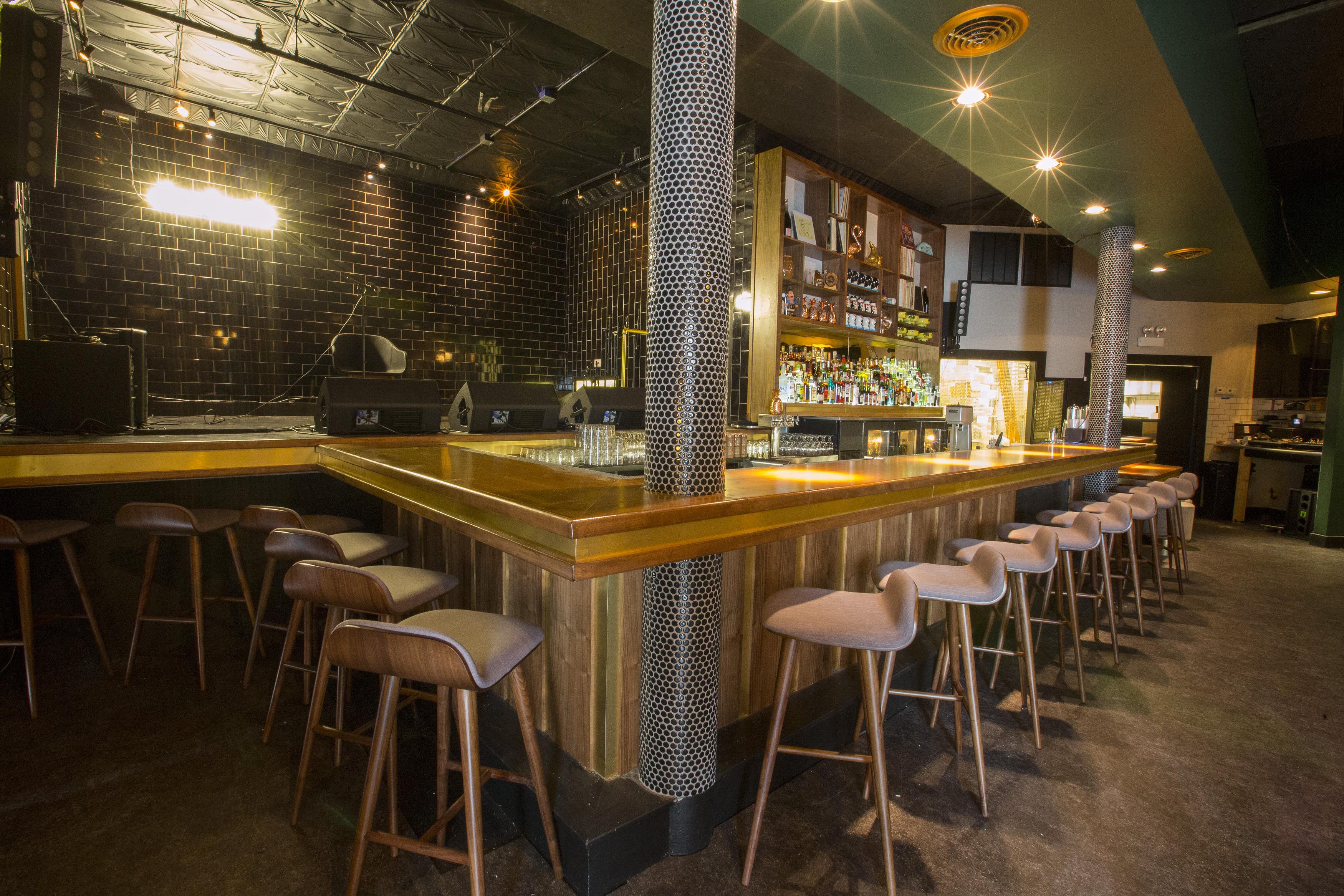 new chicago bars
