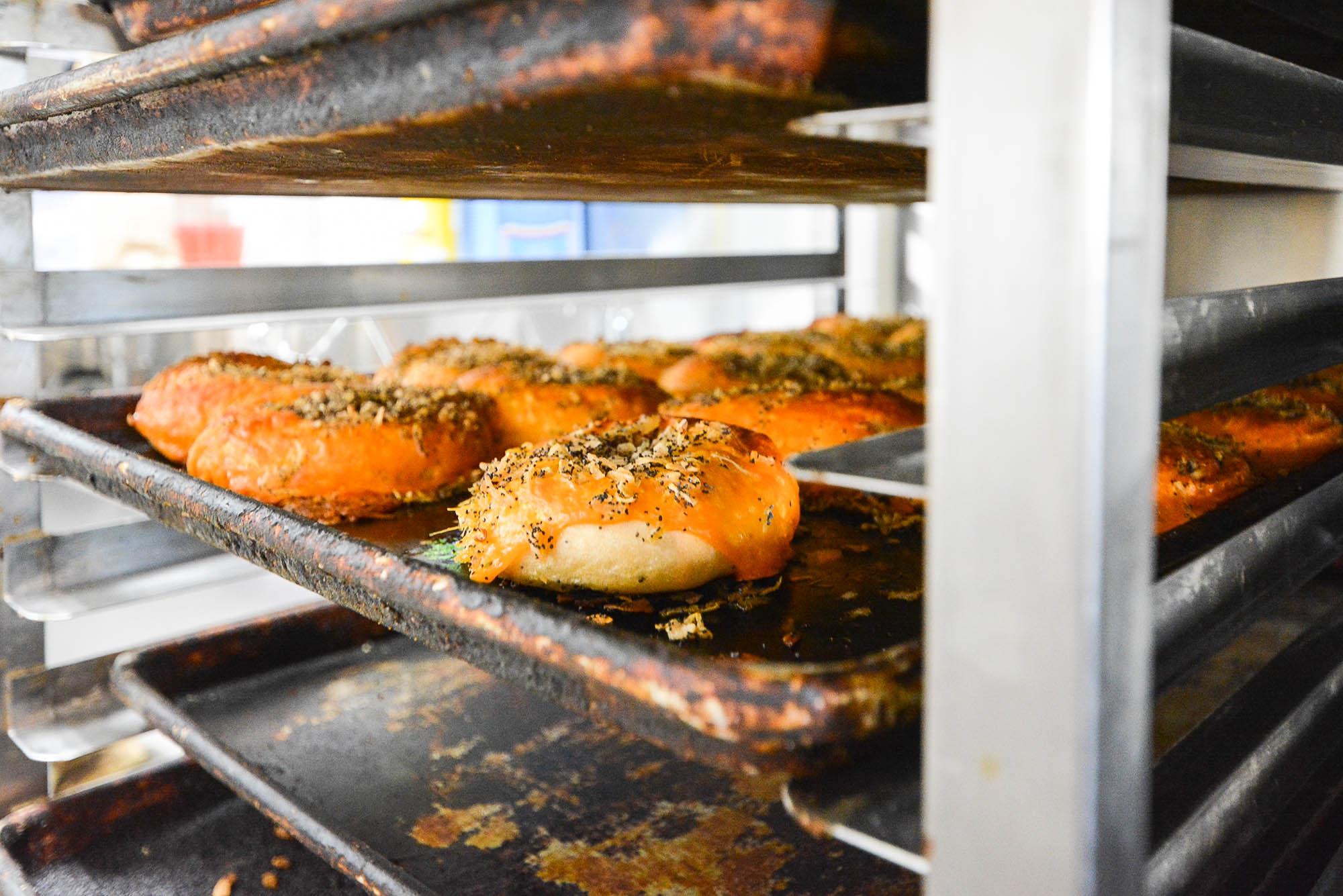 Inside Brooklyn Bagel Bakery's Triumphant LA Return