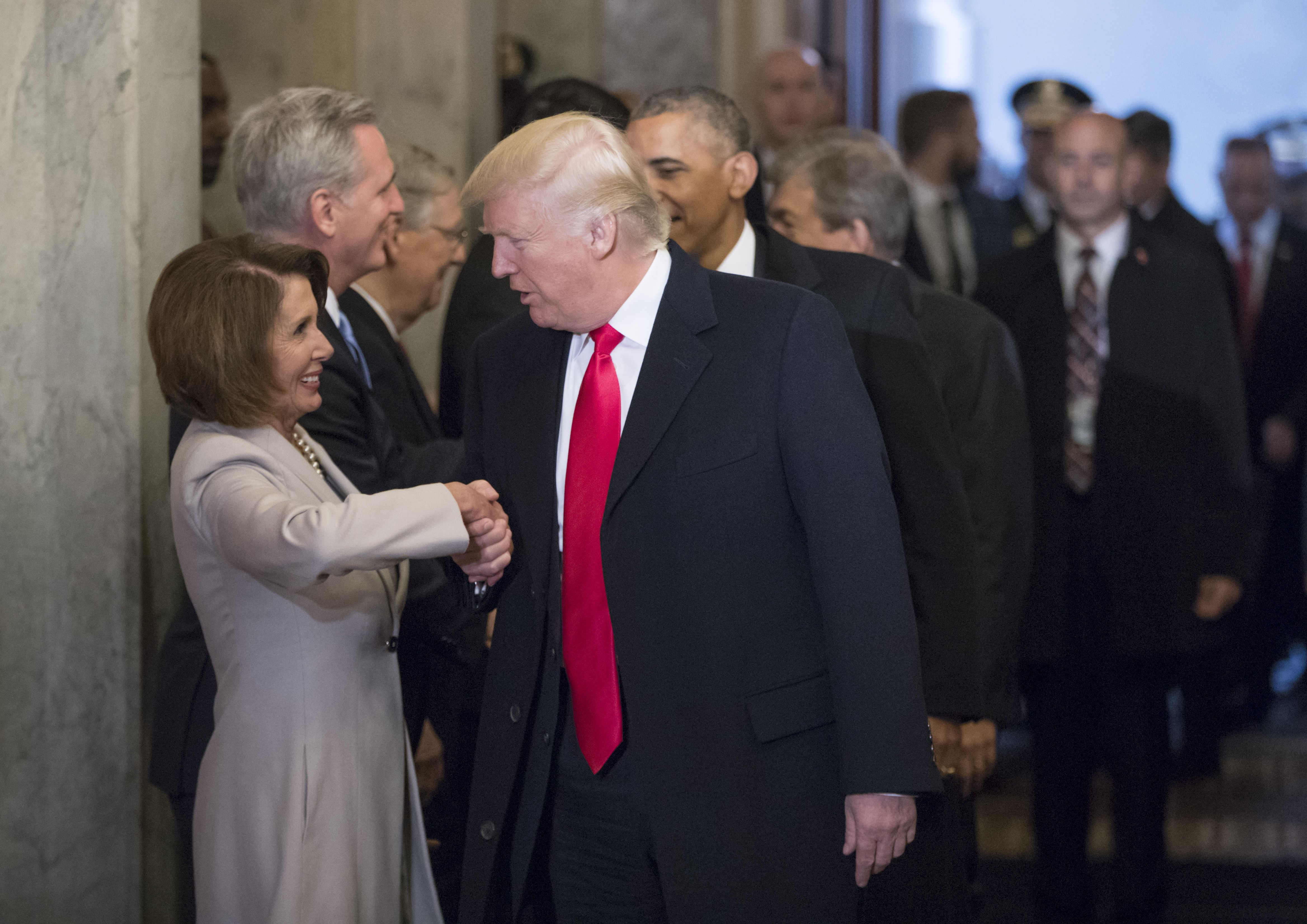 If Democrats Have Problems Holding >> Donald Trump S Weakness Is Policy Vox