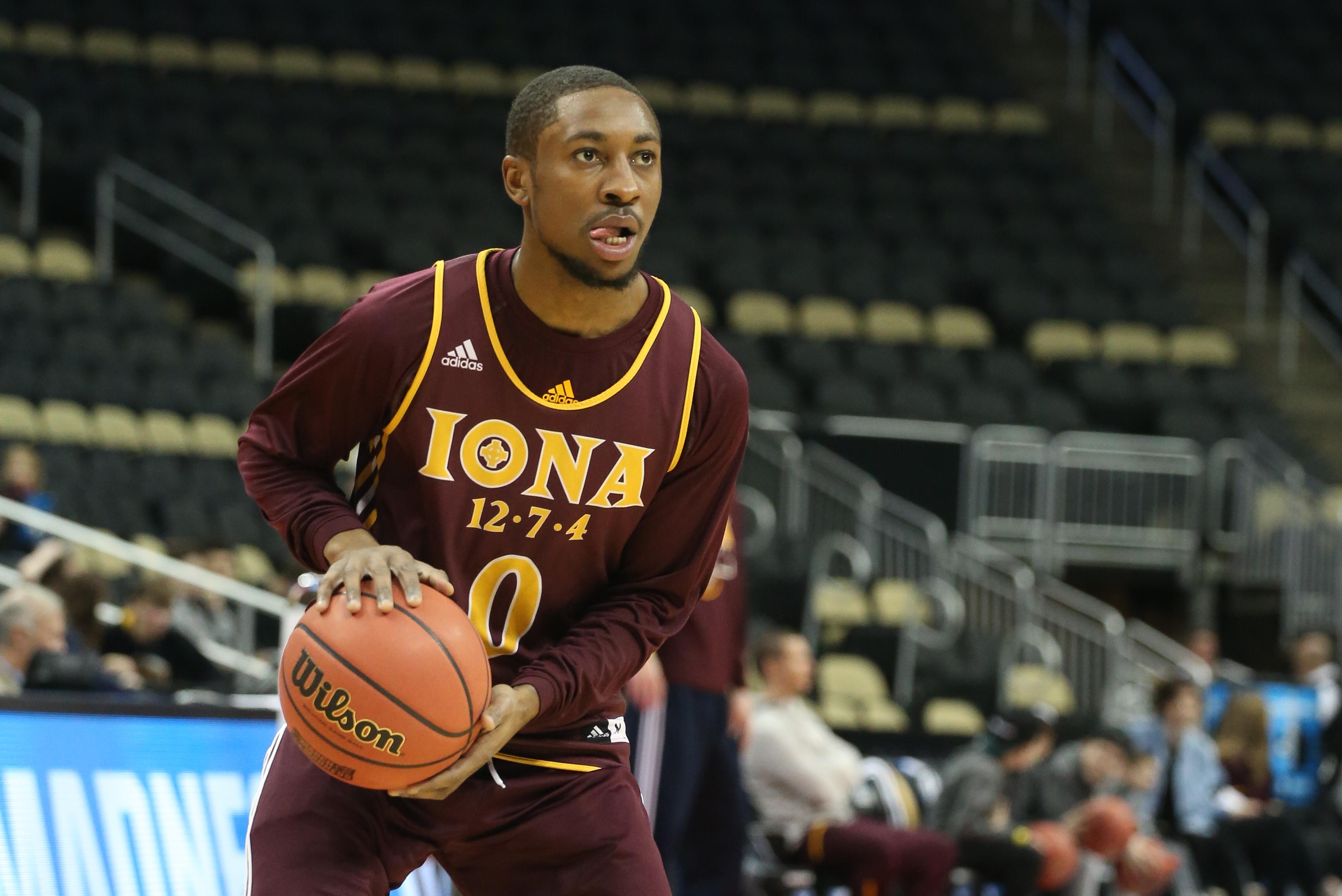NCAA Basketball: NCAA Tournament-Pittsburgh Practice