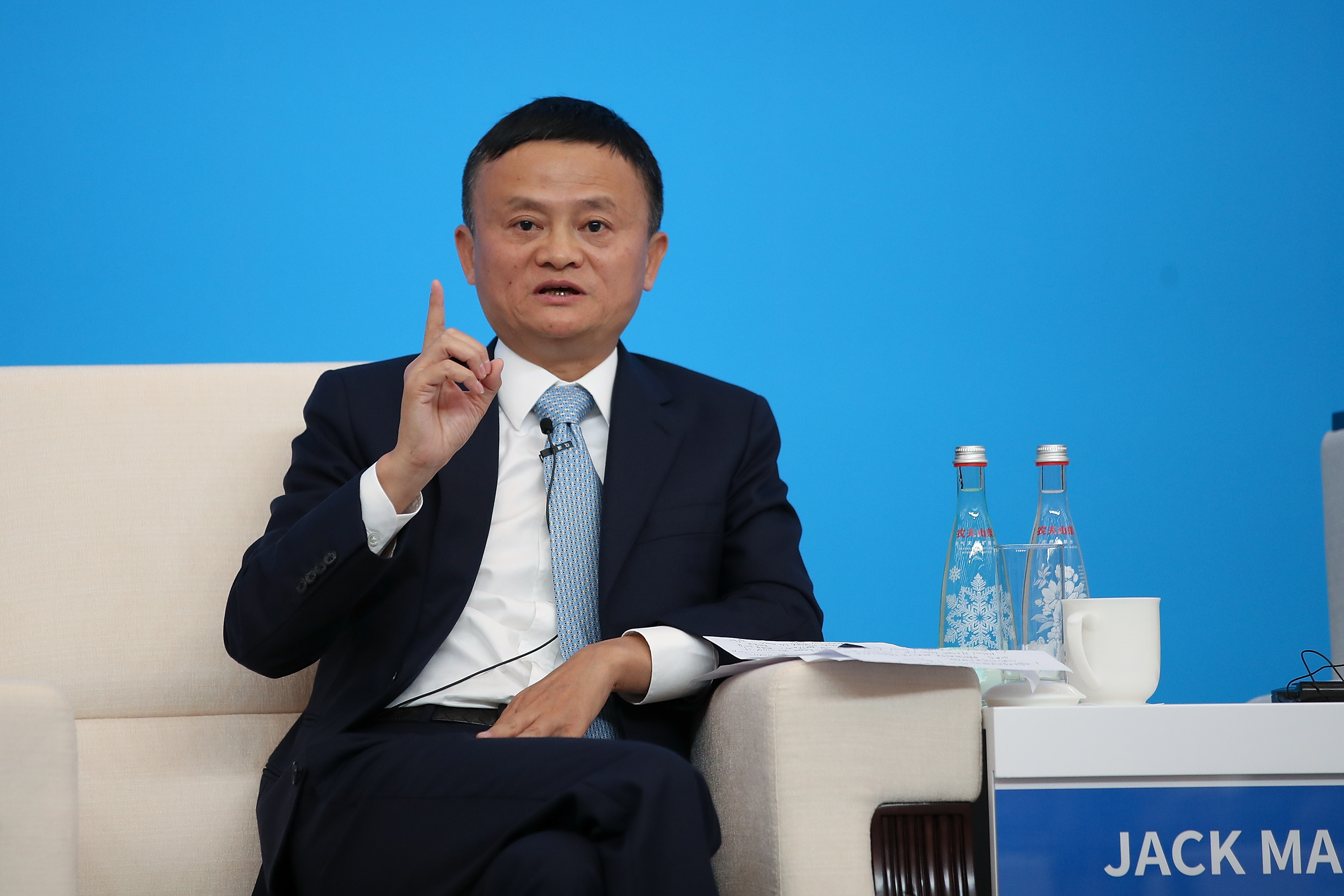 Alibaba's Singles Day sales dwarf Amazon's biggest day - The