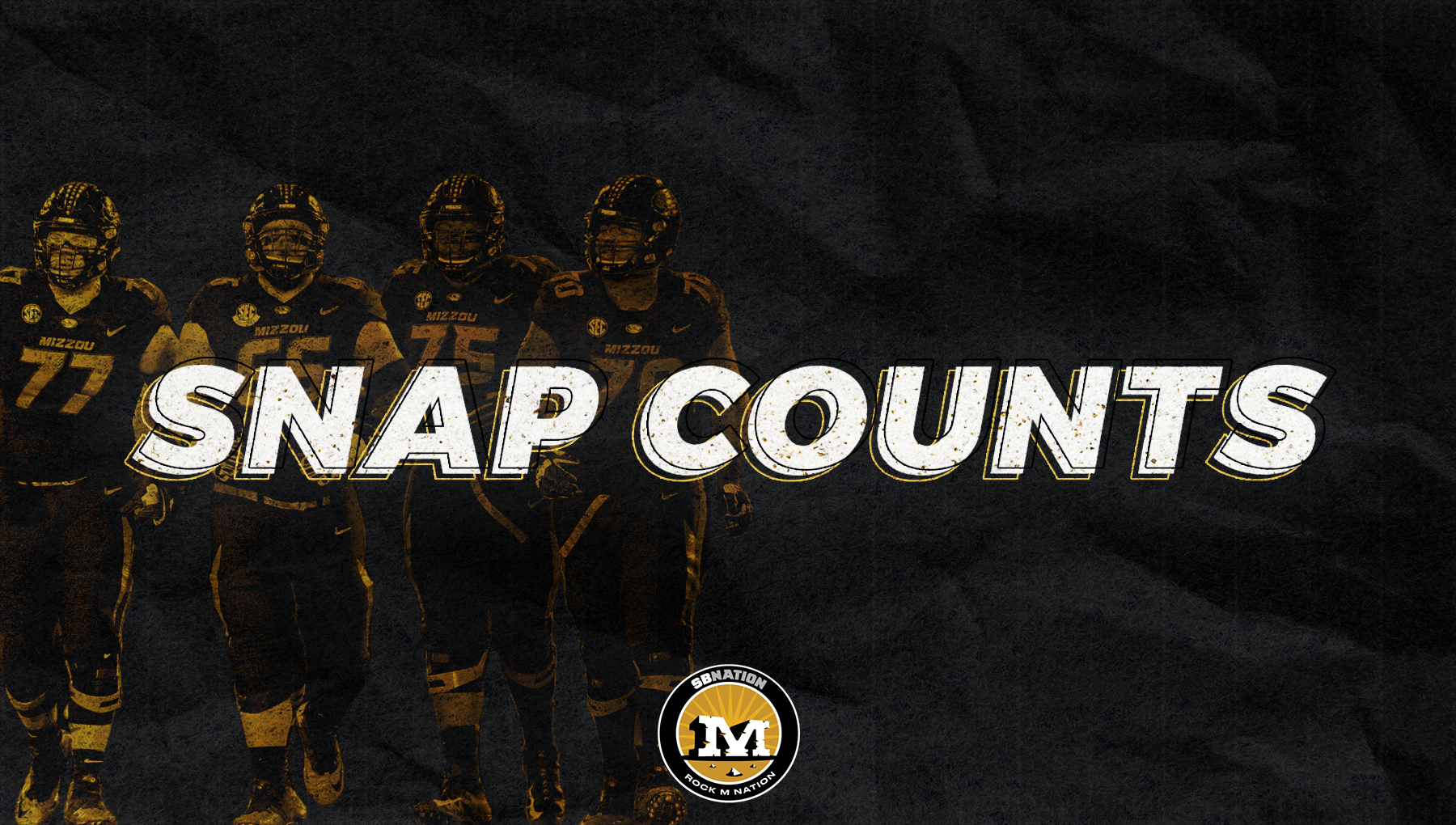Snap Counts