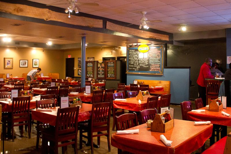 Austins Best Thanksgiving Day Dining Options