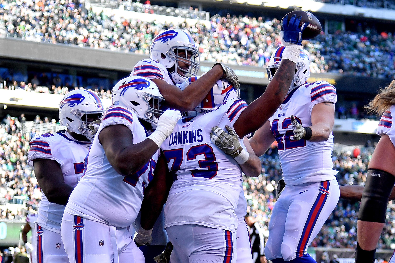 The Buffalo Bills are having the weirdest season of any NFL team in 2018