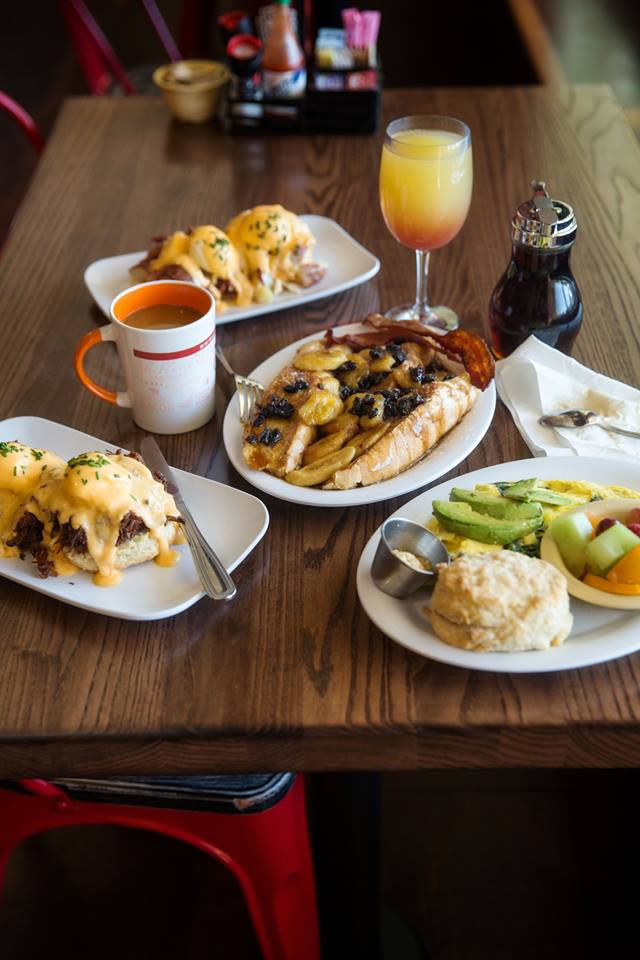 Brunch Juggernaut Ruby Slipper Cafe's Next Location Is in Old Metairie