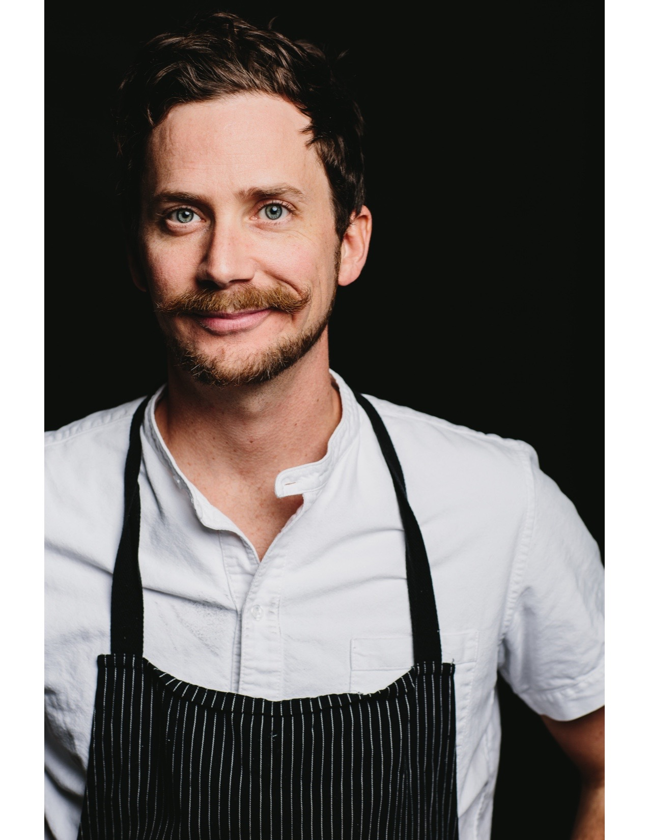 Chef Adam Evans, formerly of the The Optimist, is opening a restaurant in Birmingham