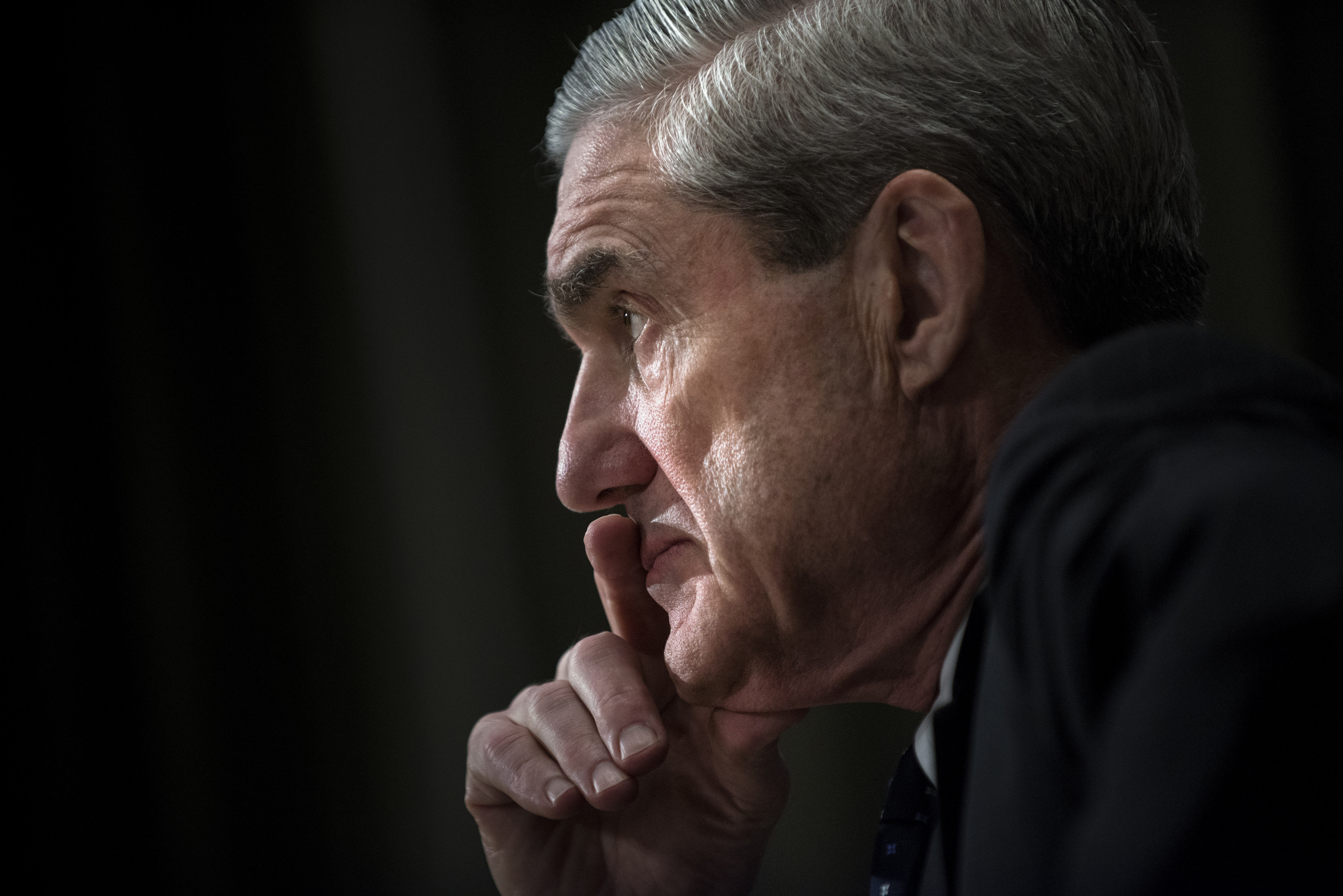 Jerome Corsi says Mueller will soon indict him for perjury