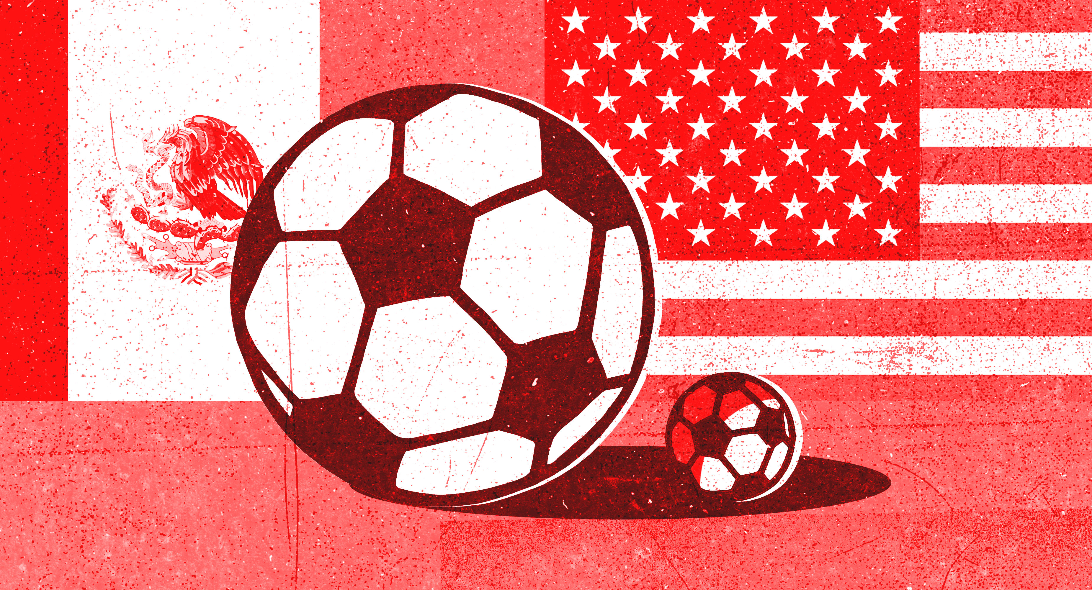 a0434b097 Why Are Some of America s Top Soccer Players Opting to Play for Mexico  - The  Ringer
