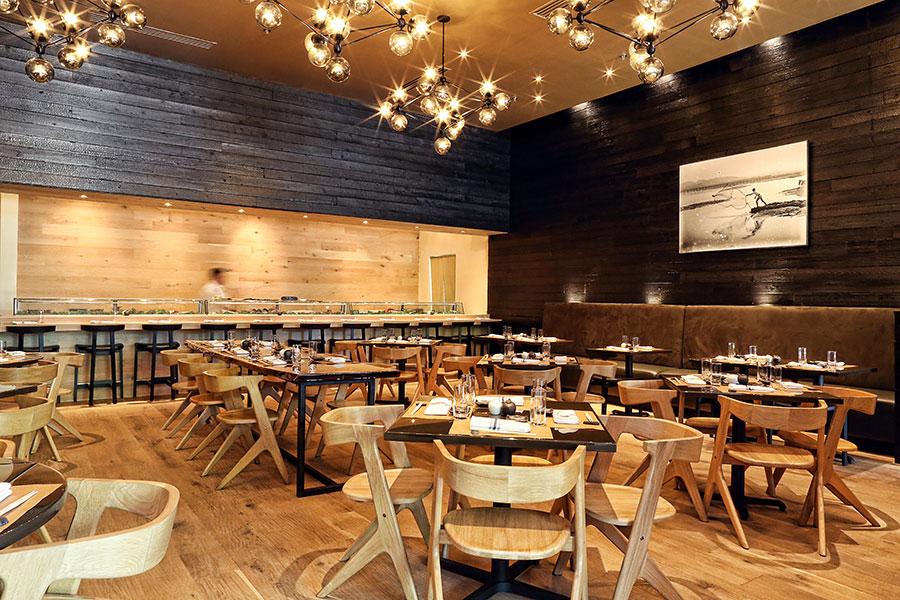 Where To Eat Sushi In Atlanta