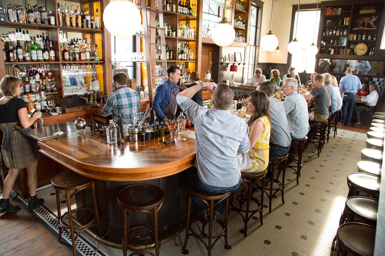 The Best Happy Hours In Atlanta