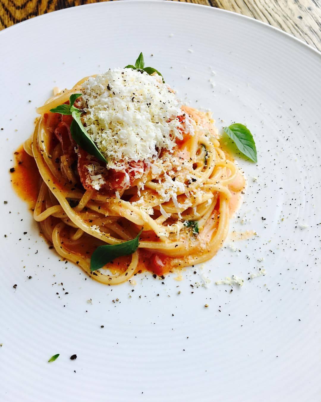 The Best Italian Restaurants For Pasta In Atlanta