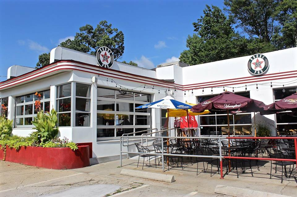 Where To Eat And Drink In East Point College Park And Hapeville