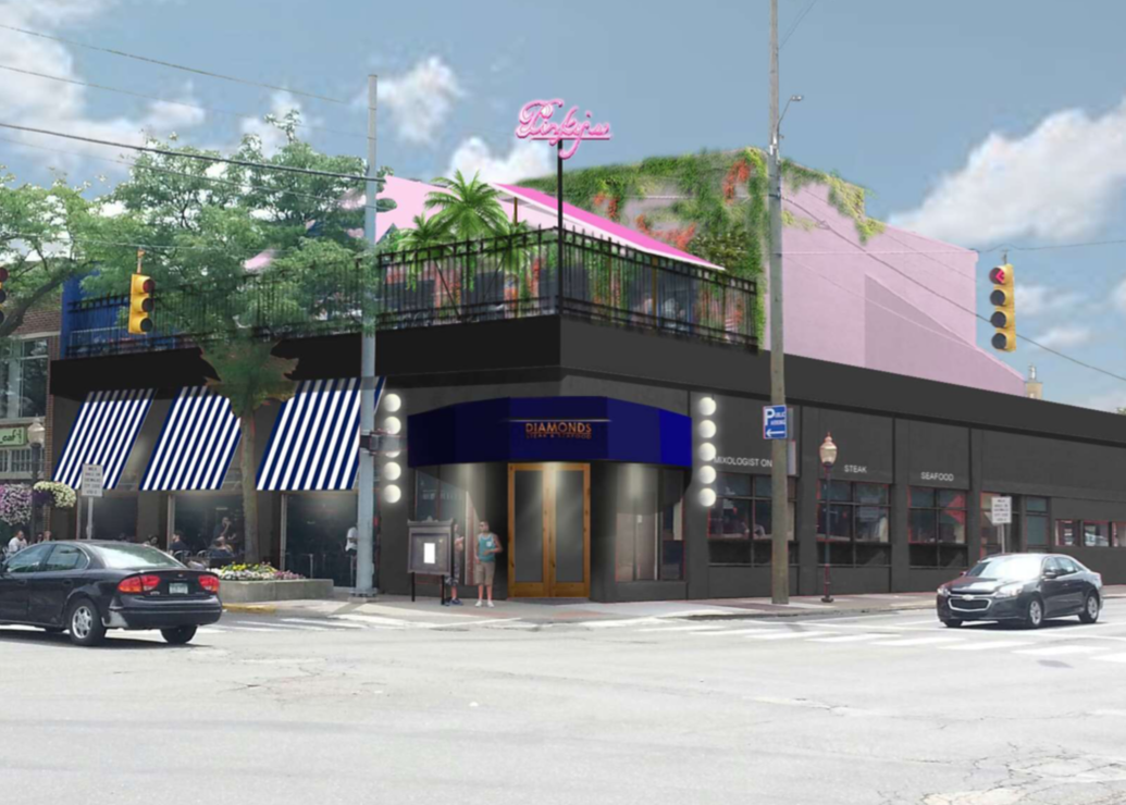 New Steakhouse Fires Up the Grill in Former Cantina Diablos Space