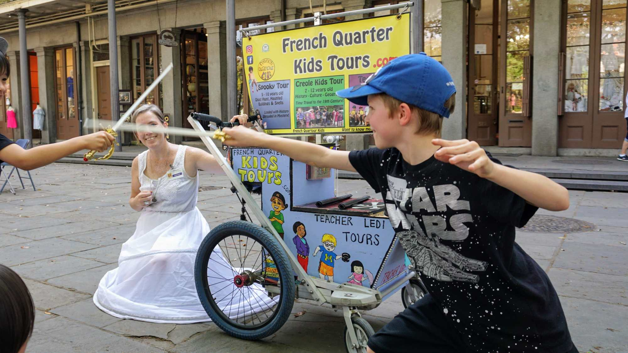 Things to do in New Orleans: 26 kid-friendly attractions - Curbed