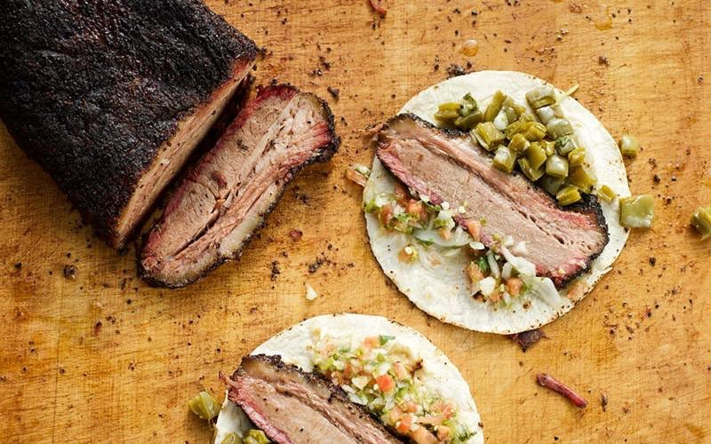 Two Austin-Area Barbecue Spots on List of 38 Essential Restaurants in America