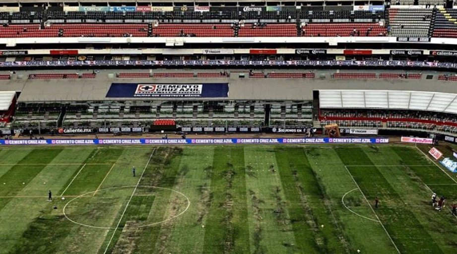 Why did the NFL move the Chiefs vs. Rams game from Mexico City to Los Angeles?