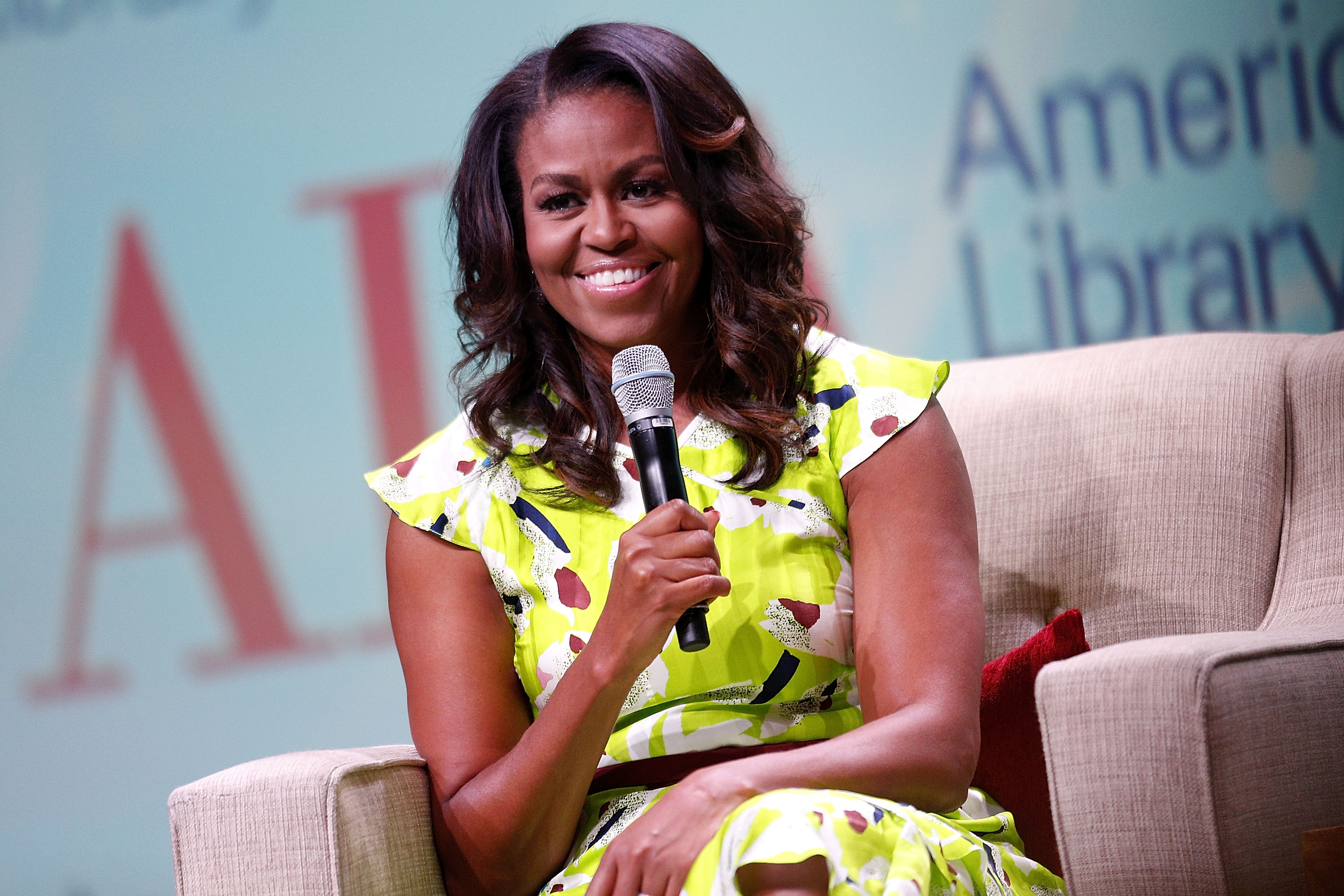 """Michelle Obama's story of """"talking white"""" shines a light on the complexities of code-switching"""